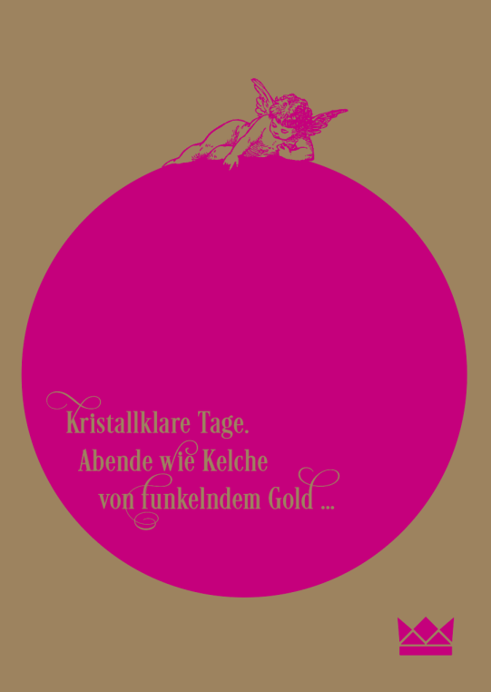 Weihnachtskarte_Koenigskinder_Verlag