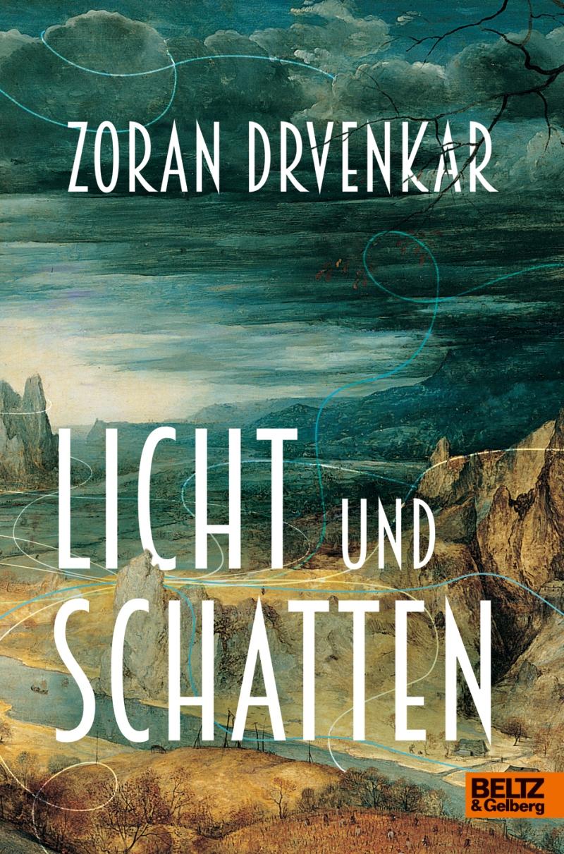 Zoran Drvenkar, Licht und Schatten