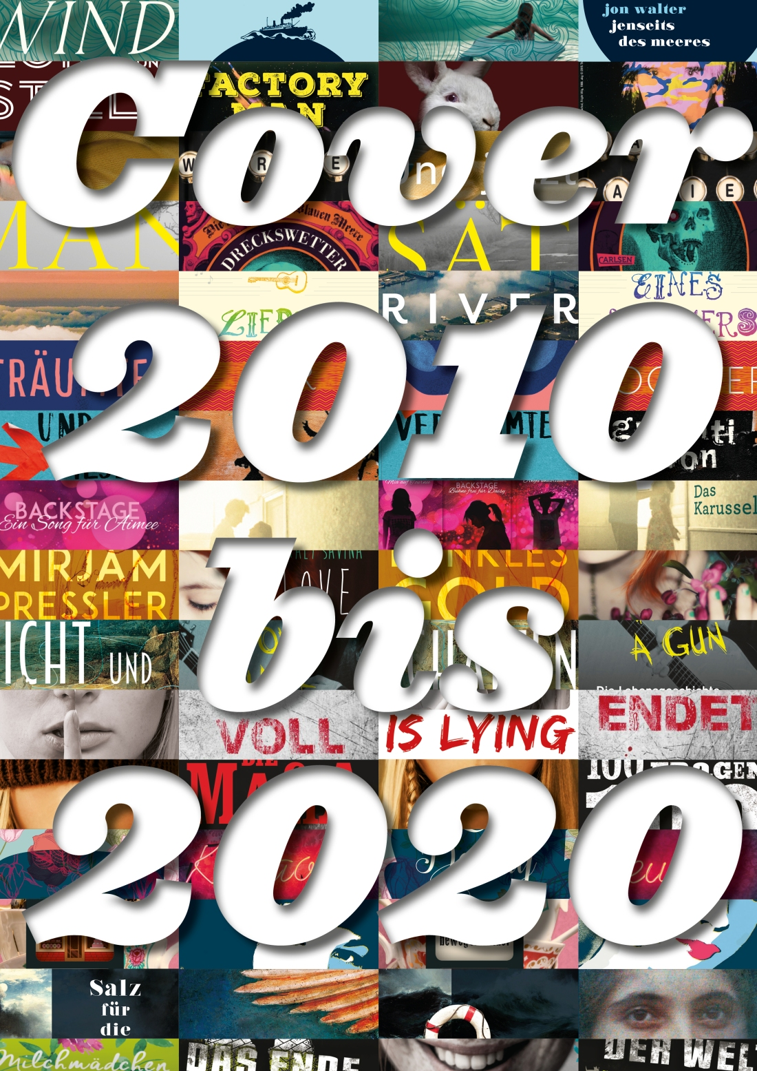 Cover von Suse Kopp 2010 bis 2020