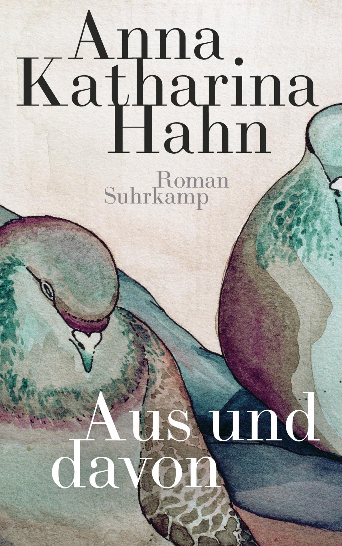 Suhrkamp_Hahn_AusUndDavon